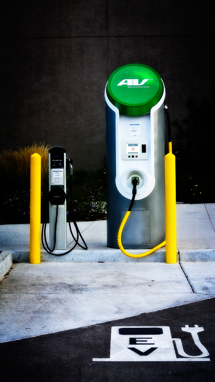 Will our current gas stations someday be replaced with this?